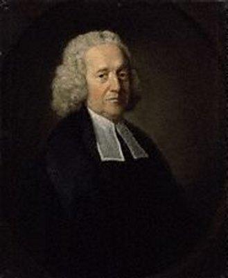 Stephen Hales